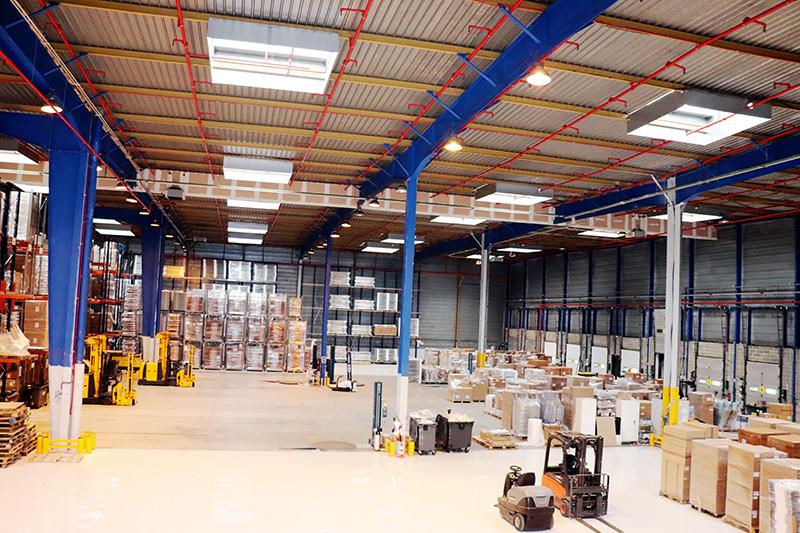 UGAP Warehouse
