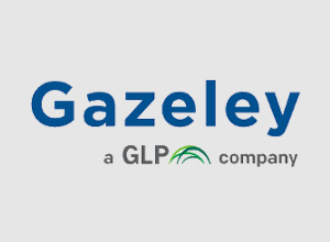 Gazeley